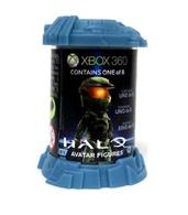 Pachet 27 Figurine Halo 4 Series 1 Xbox Live Avatars