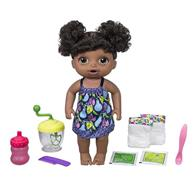 Papusa Baby Alive Sweet Spoonfuls Baby African American