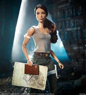 Papusa Barbie Tomb Raider Lara Croft