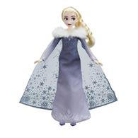Papusa Fashion Frozen Holiday Singing Elsa