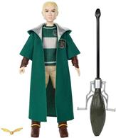 Papusa Harry Potter Draco Malfoy Quidditch