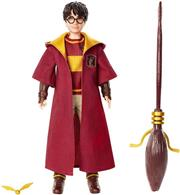 Papusa Harry Potter Harry Potter Quidditch