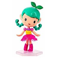 Papusa Mini Mattel Barbie Video Game Hero Junior Doll Green Hair