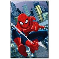 Paturica Copii Spiderman Star St41451