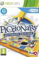Pictionary Ultimate Edition (Udraw) Xbox360