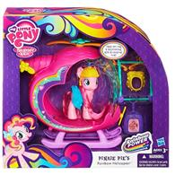 Pinkie Pies Rainbow Helicopter