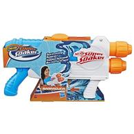 Pistol Apa Nerf Super Soaker Barracuda
