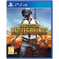 Playerunknown S Battlegrounds (Pubg) Ps4