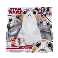 Plus Star Wars The Last Jedi Porg
