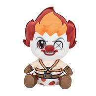 Plus Twisted Metal Sweet Tooth 20Cm Stubbins