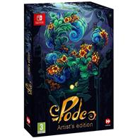 Pode Artist S Edition Nintendo Switch