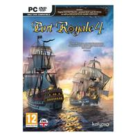 Port Royale 4 Pc