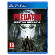 Predator Hunting Grounds Ps4