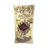 Prosop Marauders Map Harry Potter Towel