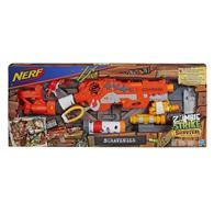 Pusca Nerf Zombie Scravenger