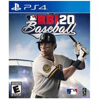 Rbi Baseball 2020 Ps4