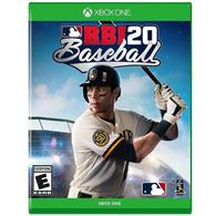 Rbi Baseball 2020 Xbox One