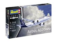 Revell Airbus A320 Neo 'Lufthansa'
