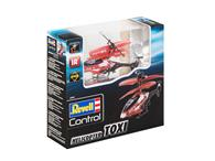 Revell Elicopter Toxi