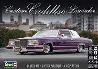 Revell Lowrider Caddy