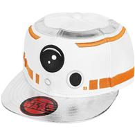Sapca Star Wars Episode 7 The Force Awakens Bb-8 Astromech Droid