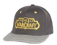 Sapca World Of Warcraft Glory Stretch Fit