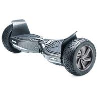 Scooter Electric Freewheel Hunter 8.5 Inch Carbon