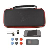 Set Accesorii Steelplay Carry Protect Kit Switch