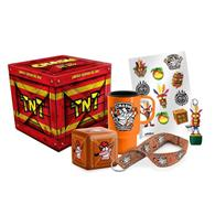 Set Crash Bandicoot Universe Big Box