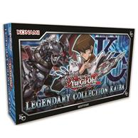 Set De Joc Yu Gi Oh Legendary Collection Kaiba