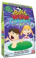 Set De Jucarii Baff Water Colours 6 Pack