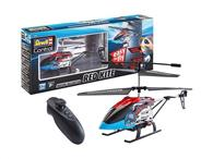 Set Elicopter Revell Control Red Kite