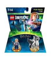 Set Figurine Lego Dimensions Harry Potter Fun Pack
