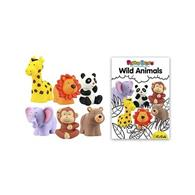 Set Forme Popbo - Animale Salbatice