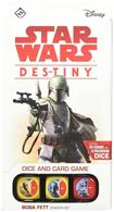 Set Joc Fantasy Flight Games Star Wars Destiny