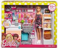 Set Jucarii Barbie Supermarket