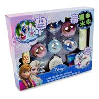 Set Jucarii Disney Frozen Creative Christmas Tree Bauble