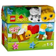 Set Lego Duplo Creative Building