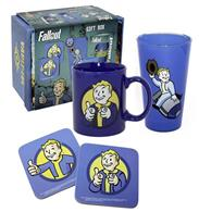 Set Pahare Fallout 4 Vault Boy Drinkware Gift Box