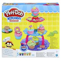 Set Play-Doh Kitchen Creations Cupcake Tower