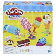 Set Play-Doh Kitchen Creations Frozen Treats
