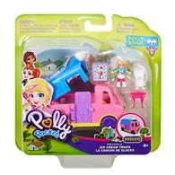 Set Polly Pocket Ice Cream Truck