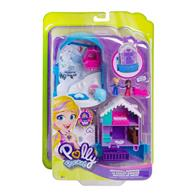 Set Polly Pocket World Snow Secret