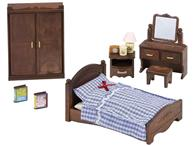 Set Sylvanian Families Master Bedroom Set