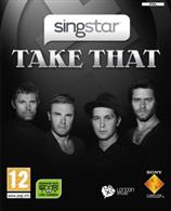 Singstar Take That Solus Nordic Ps2