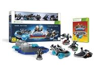 Skylanders Superchargers Starter Pack Dark Edition Xbox360