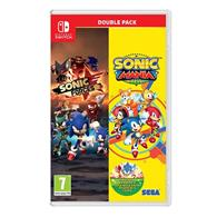 Sonic Double Pack Nintendo Switch