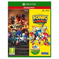 Sonic Double Pack Xbox One