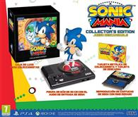 Sonic Mania Collector S Edition Xbox One