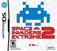 Space Invaders Extreme 2 Nintendo Ds